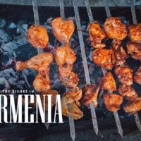 Armenian Food: 30 Must-Try Dishes in Armenia
