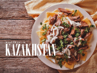 Kazakh Food: 15 Must-Try Dishes in Kazakhstan
