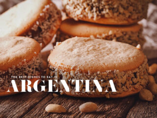 Argentinian Food: 25 of the Best-Tasting Dishes