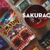 Sakuraco Review: Monthly Snack Box From Japan