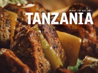 Tanzanian Food: 15 Dishes to Try in Tanzania