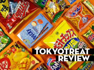 Tokyo Treat Review: The Best Japanese Candy Delivered to You