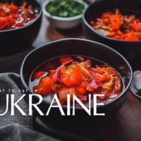 Ukrainian Food: 20 Must-Try Dishes in Ukraine