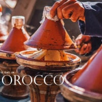 Moroccan Food: 30 Must-Try Dishes in Morocco