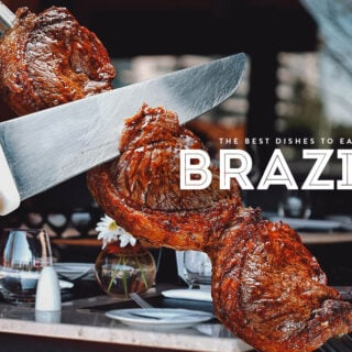 Brazilian Food: 40 Must-Try Dishes in Brazil